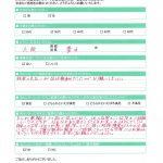 アンケート紹介(うつ病)~130501